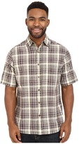 Woolrich Red Creek S/S Shirt