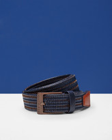 Ted Baker Two-tone woven belt