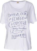 Timeout T-shirts