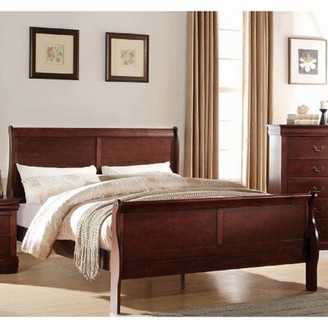 Full Sleigh Bed Shop The World S Largest Collection Of Fashion Shopstyle