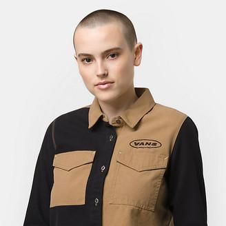 Vans Grunge Glam Woven Shirt
