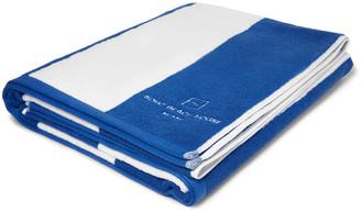 Pool' Miami House Cotton-Terry Pool Towel