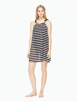 Kate Spade San clemente a-line cover up
