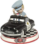 Precious Moments Disney/Pixar Cars Sheriff Figurine