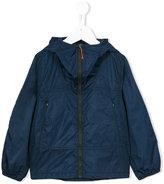 Bellerose Kids hooded jacket