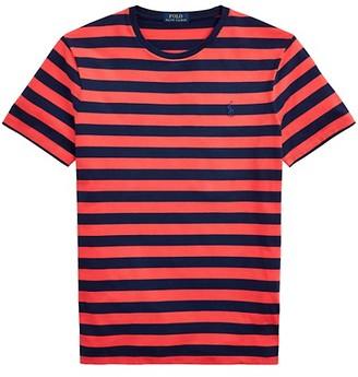 Polo Ralph Lauren Striped Jersey T-Shirt