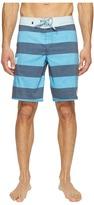Quiksilver Everyday Brigg Vee 20 Boardshorts Men's Swimwear