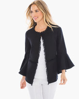 Chico's Bell-Sleeve Jacket