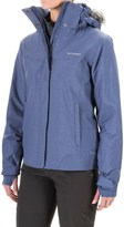 Columbia Shimmerlicious Omni-Heat® Jacket - Insulated (For Women)