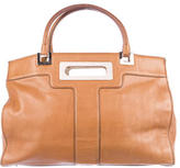 Anya Hindmarch Textured Leather Tote
