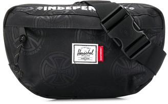 Herschel Printed Logo Patch Belt Bag