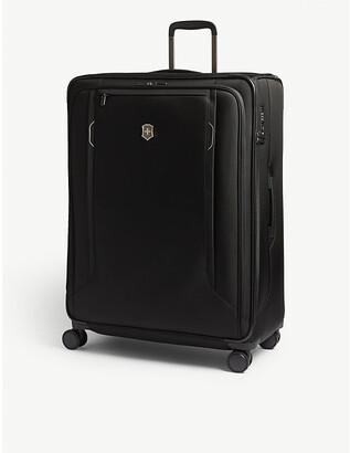 Victorinox Werks Traveler 6.0 four-wheel suitcase 78cm