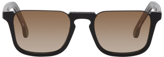 Paul Smith Black Belmont Sunglasses