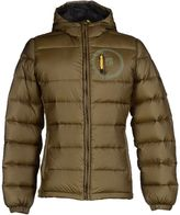 The Royal Pine Club Down jackets