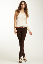 Level 99 Lily Skinny Straight Leg Jeans