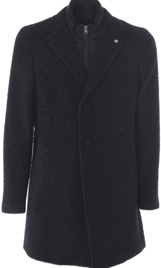 Manuel Ritz Padded Coat