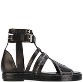 Ellery gladiator sandals - women - Leather - 36