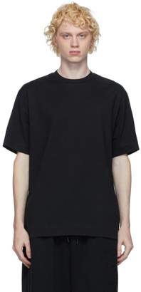 Y-3 Black Graphic CH2 T-Shirt