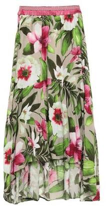 Miss Bikini Luxe 3/4 length skirt