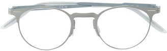Carrera Round Glasses