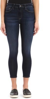 Mavi Jeans Tess Crop Skinny Jeans
