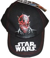 Star Wars Childrens/Kids Baseball Cap