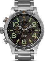 Nixon The 48-20 Chrono Watch, 48mm