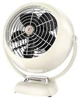 Vornado VFAN Junior Vintage Air Circulator - Vintage White