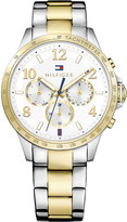 Tommy Hilfiger 1781644 stainless steel watch