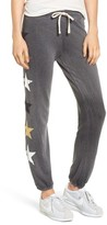 Sundry Women's Star Print Sweatpants