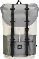 Herschel contrast large backpack - unisex - Polyester/PVC - One Size