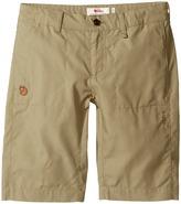 Fj llr ven Kids - Abisko Shade Shorts Boy's Shorts