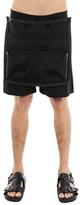 Skingraft Apron Front Shorts