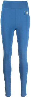 Kenzo Sport Little X leggings