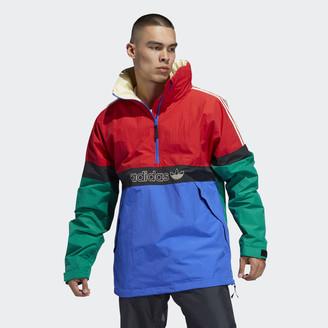 adidas BB Snowbreaker Jacket