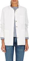 Atlantique Ascoli Women's Fugue Cotton Jacquard Jacket