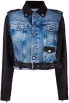 Diesel 'Denyn' jacket