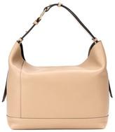 Marni Halo Pod eather shoulder bag