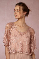 Anthropologie Embry Top