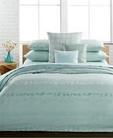 Calvin Klein Nightingale King Duvet Cover Set Bedding