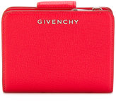 Givenchy fold out wallet