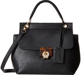 Gabriella Rocha Sasha Satchel with Shoulder Strap