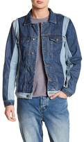 Barney Cools B.Rigid Denim Jacket