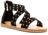 Dolce Vita Jammy Grommet Sandal (Little Kid & Big Kid)