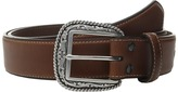 Ariat Scroll with Concho Belt
