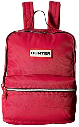 Hunter Original Backpack (Kids) (Bright Pink) Backpack Bags