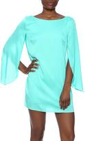 Ark & Co Aqua Dress