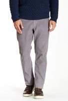 Bonobos French Corders Straight Pant - 30-36 Inseam