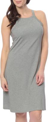 Lusomé Bianca Sleeveless Nightgown