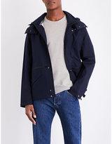 Cp Company T-mack Goggle Cotton Jacket